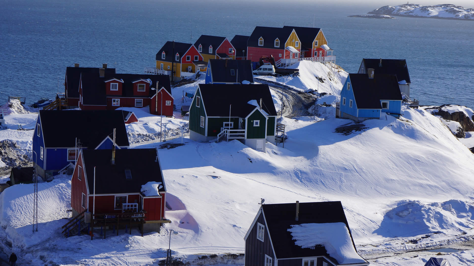Sustainable Ways of Knowing, Greenland